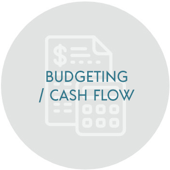 BUDGETING CASH FLOW