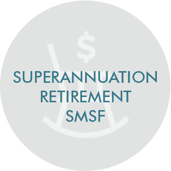 Superannuation retirement smsf 3g icon